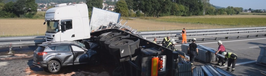 Unfall Nabburg