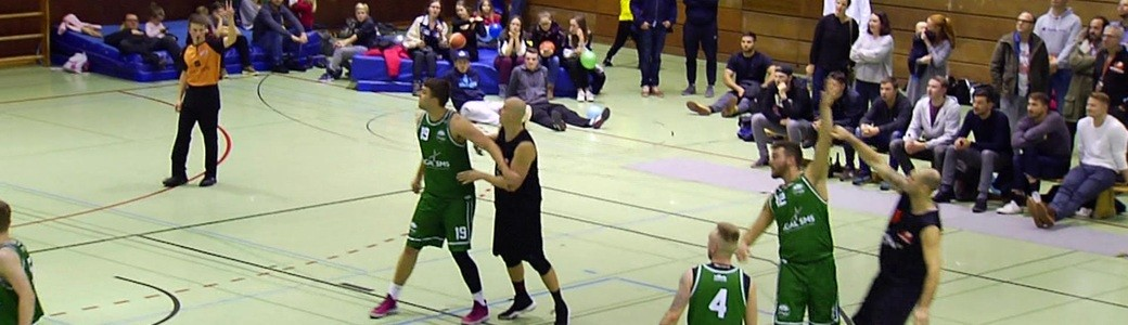 sale retailer 34925 7cd89 Basketball: DJK Neustadt – USC Leipzig 68:74 (35:32 ...