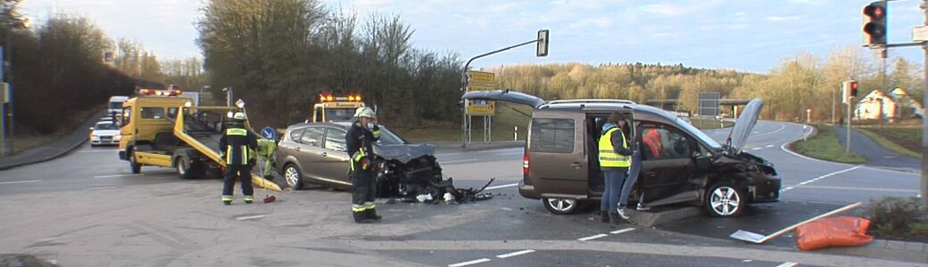 Unfall Sulzbach Rosenberg Heute