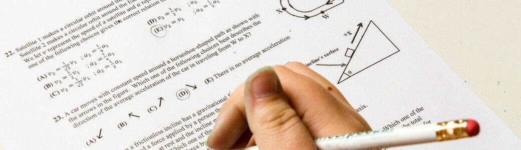 Voraussetzungen Abitur