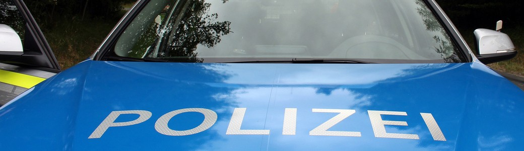Regensburg überfall