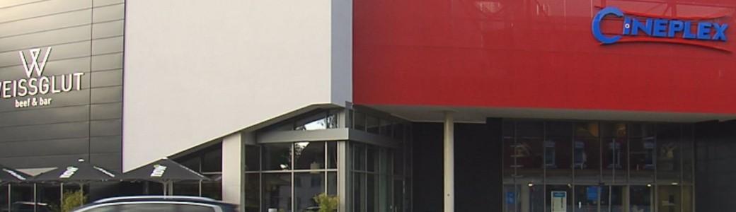 Cineplex Burglengenfeld