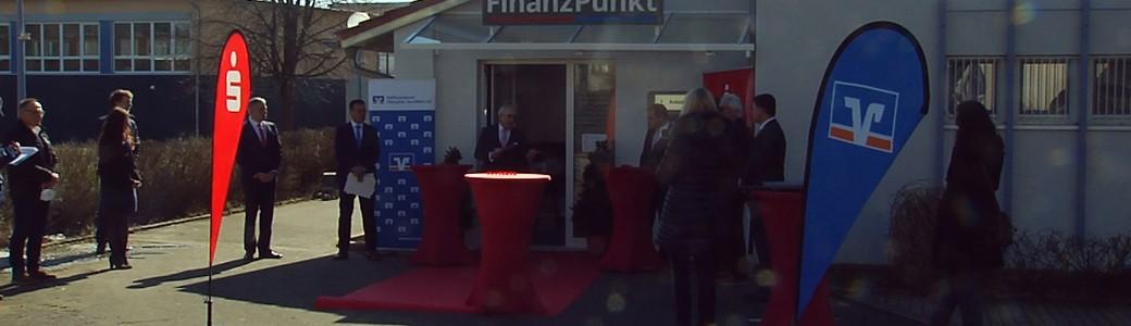 Sparkasse Schmidmühlen