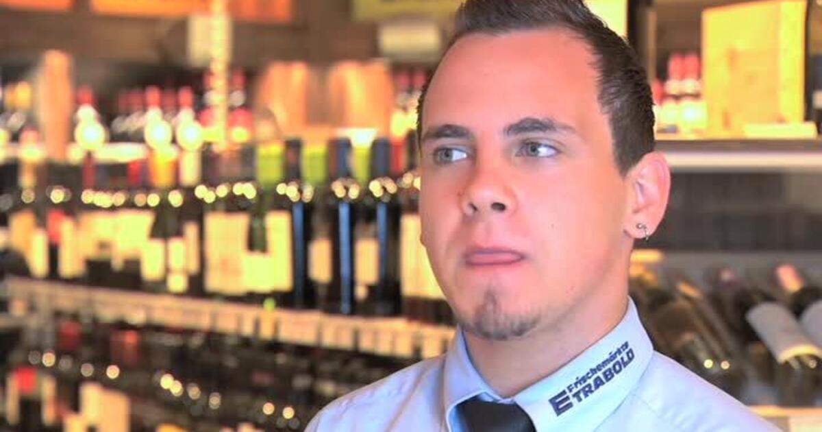 Job Portrait Kaufmann Im Einzelhandel Oberpfalz Tv