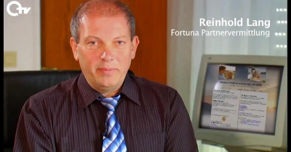 Partnervermittlung fortuna weiden