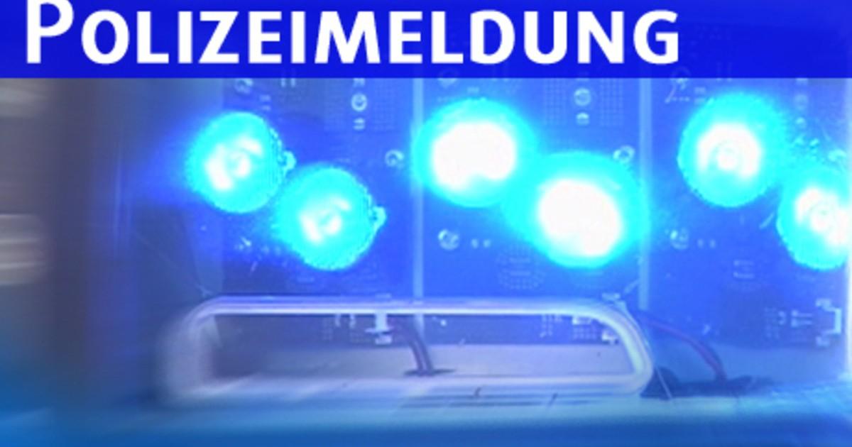 Bruck: 37-Jähriger nach gefährlicher Körperverletzung in Untersuchungshaft - Oberpfalz TV