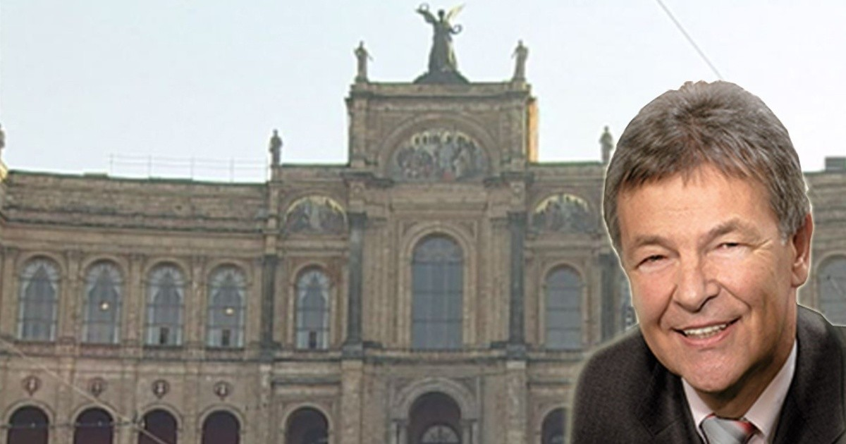 Bruck: MdL Joachim Hanisch zieht Halbzeitbilanz - Oberpfalz TV