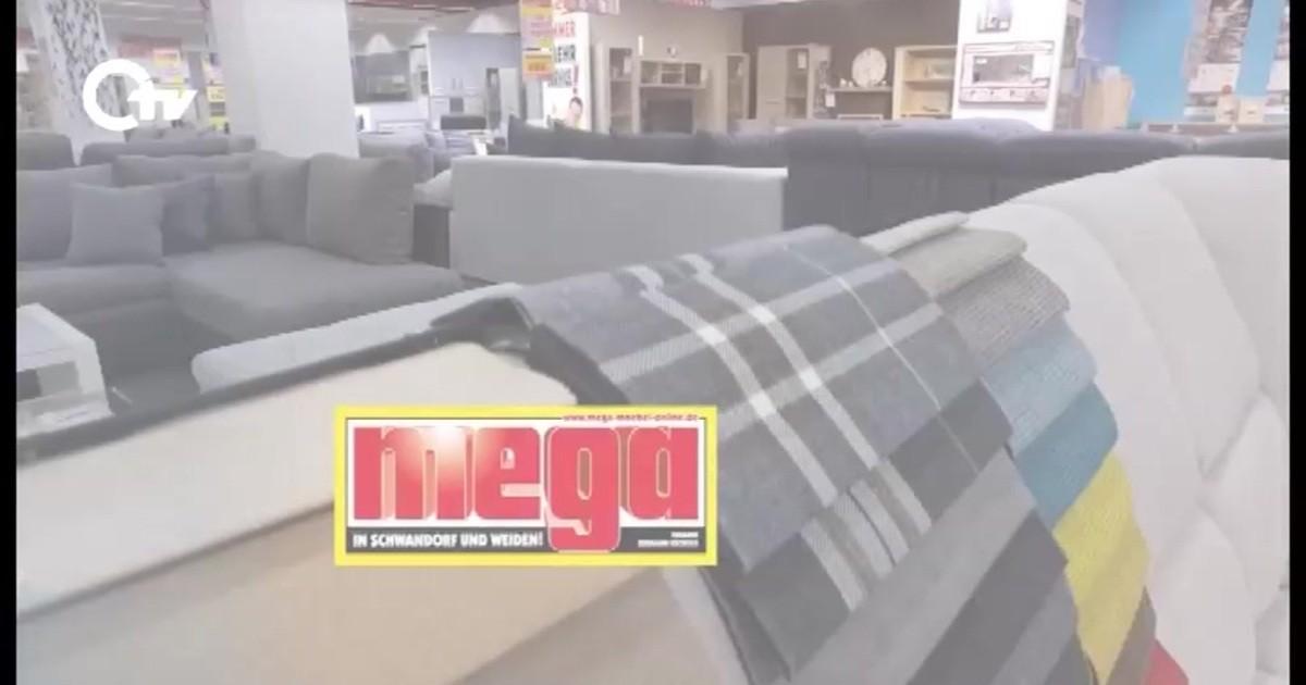 Mega Möbel Schwandorf Und Weiden Oberpfalz Tv