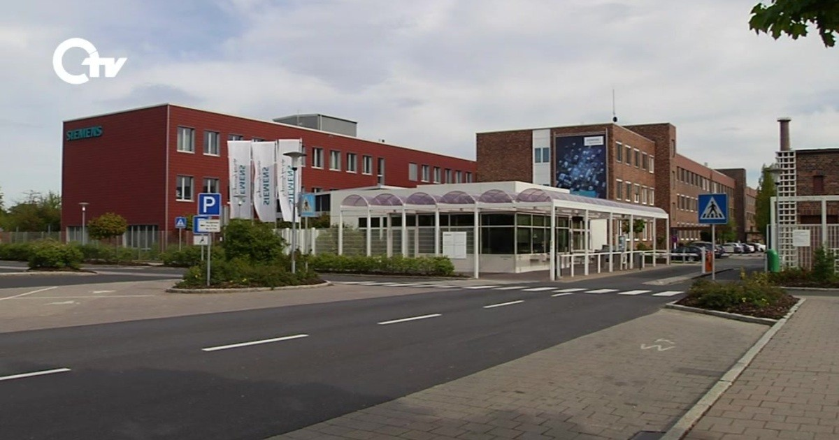 Siemens Amberg