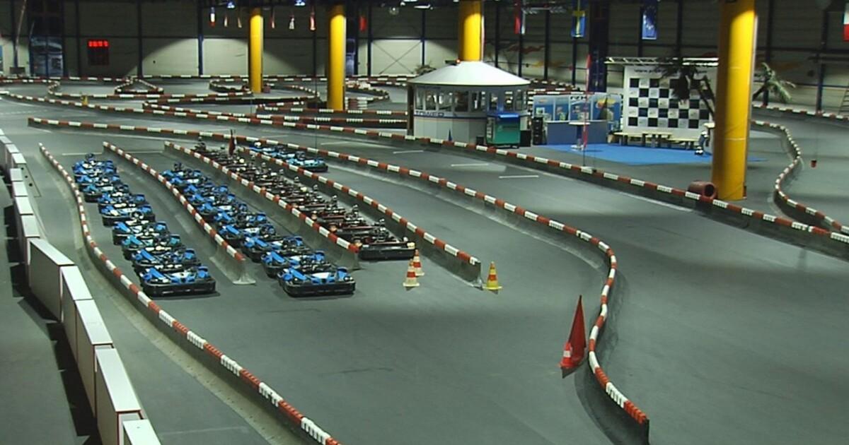 Raceland Wackersdorf