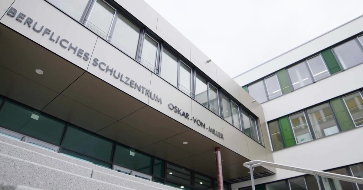 Bos Schwandorf