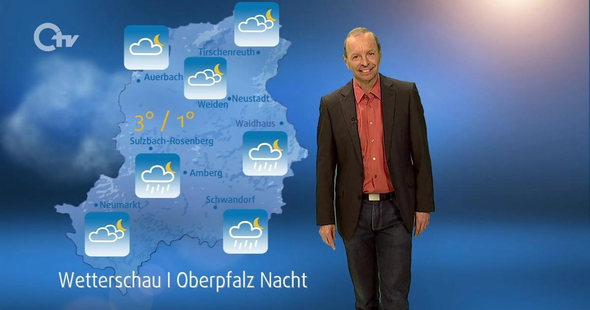Wetter Wiesau