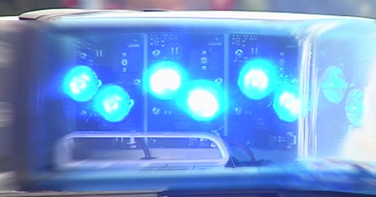 Weiden: Verkehrsunfall mit Linienbus - Oberpfalz TV