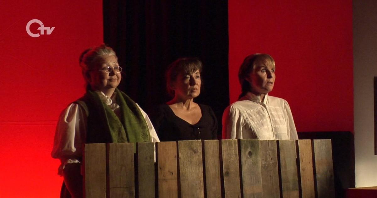 """Sulzbach-Rosenberg: Premiere für """"Der erste Amtsarzt"""" - Oberpfalz TV"""