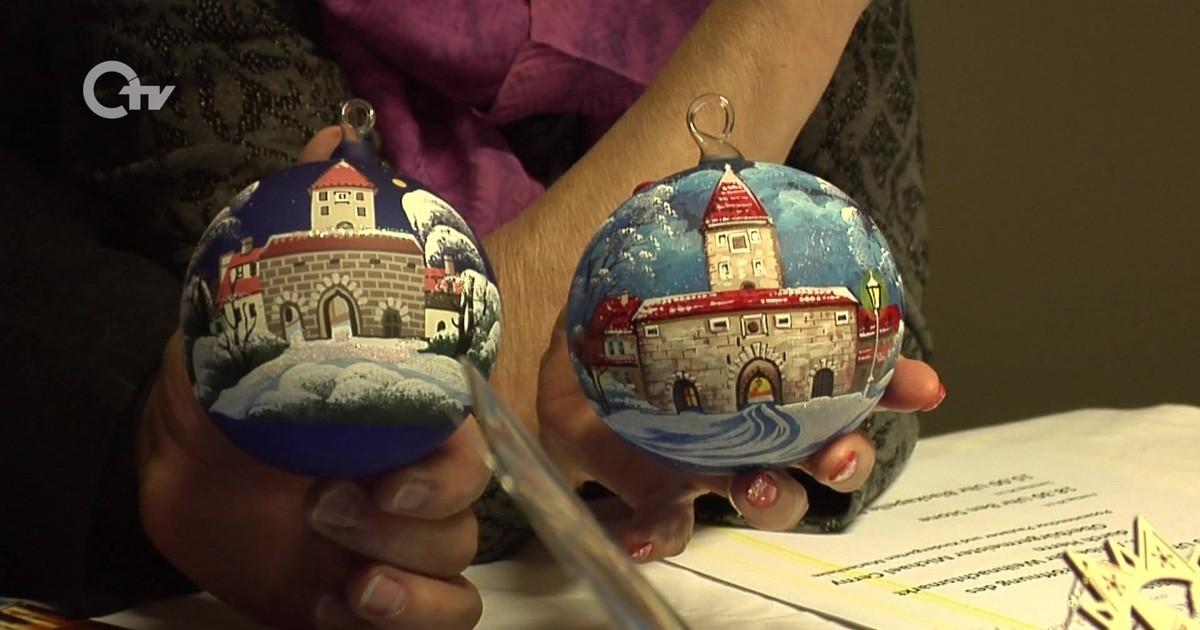 Amberg: Vorstellung des Amberger Weihnachtsmarkt - Oberpfalz TV