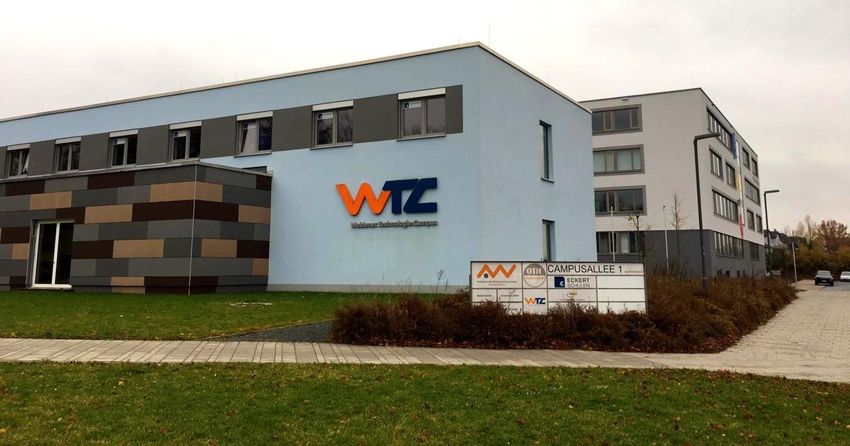 Weiden: 8,4 Millionen Euro für 5G-Forschungsprojekt der OTH Amberg-Weiden - Oberpfalz TV