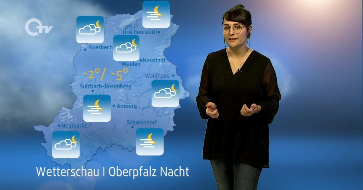 Wetter Maxhütte-Haidhof