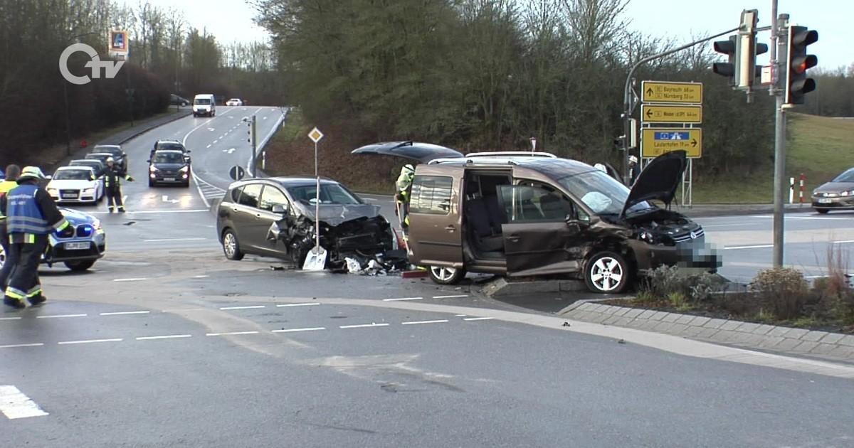 Unfall Sulzbach-Rosenberg Heute
