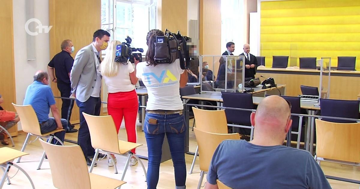 Regensburg: Die letzten Tage von Maria Baumer – 7. Verhandlungstag