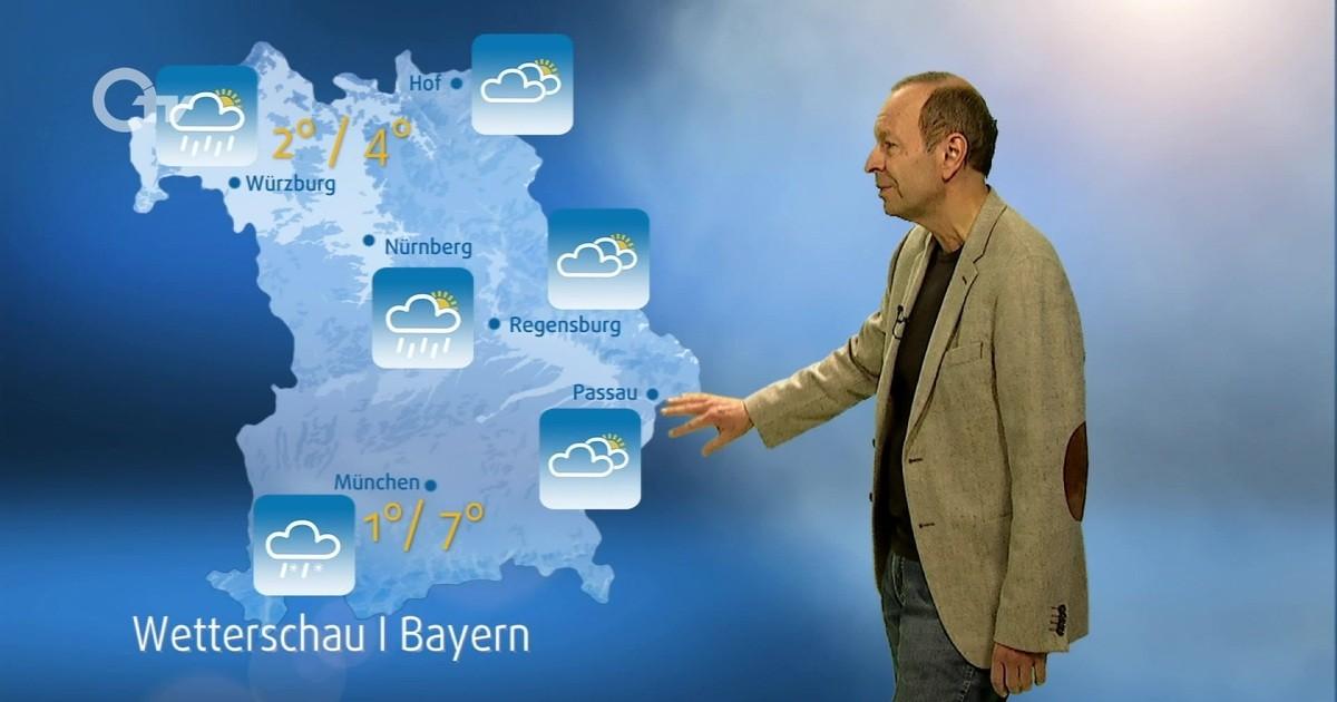Wetter Auerbach Oberpfalz