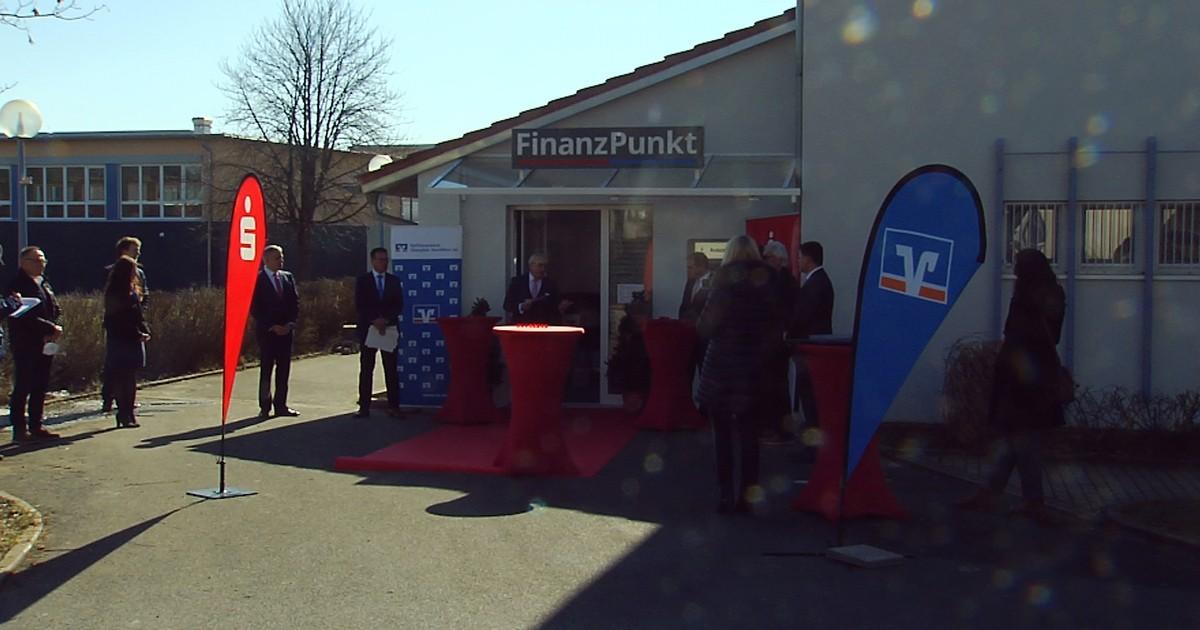Raiffeisenbank Bodenwöhr