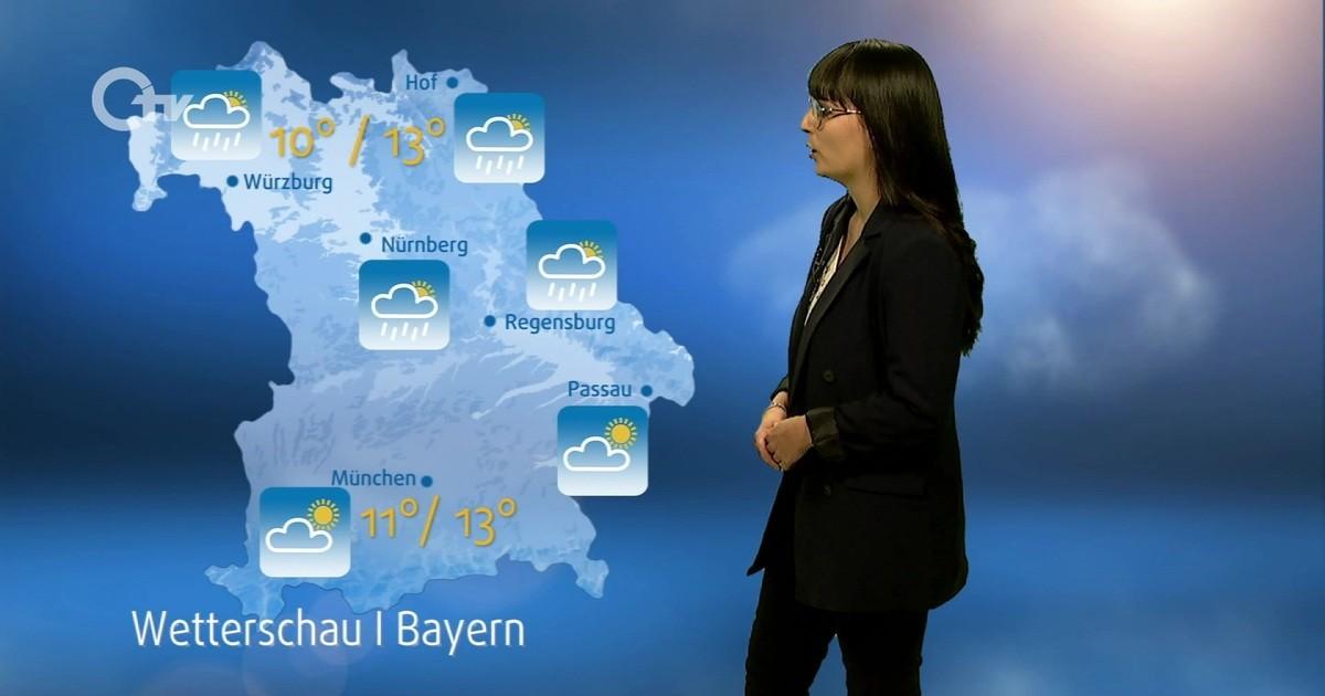 Wetter Teublitz