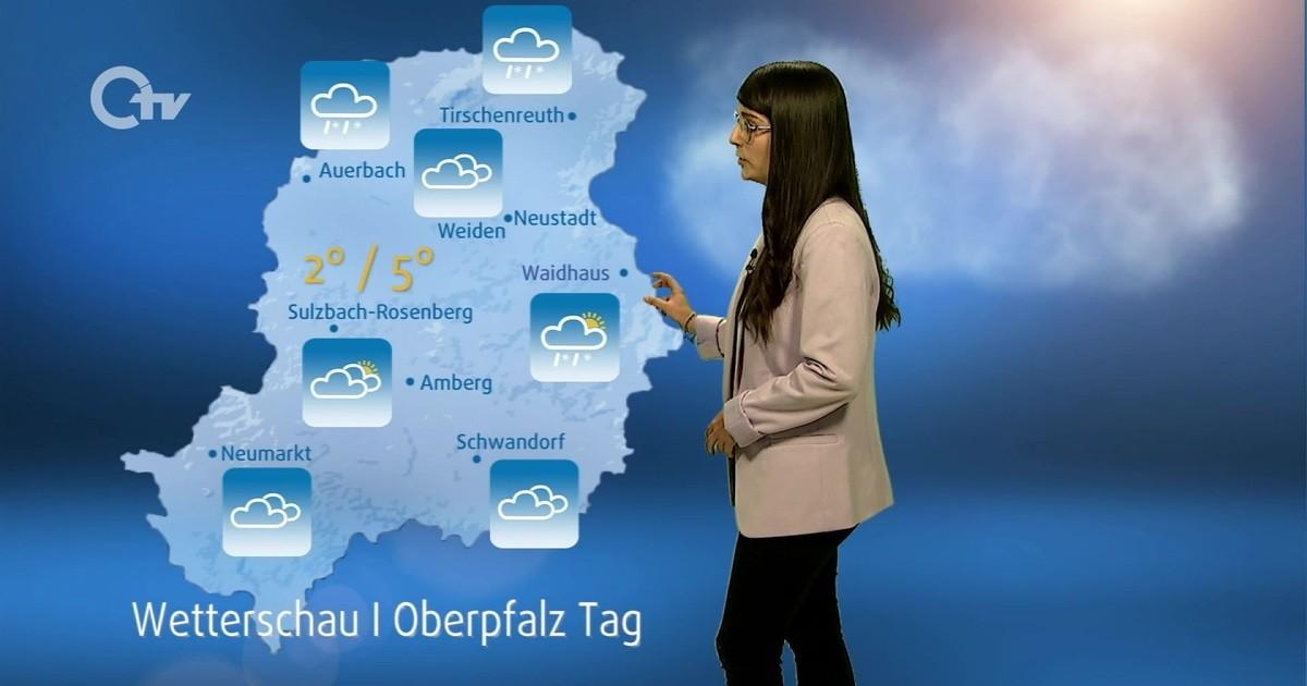 Wetter Nabburg