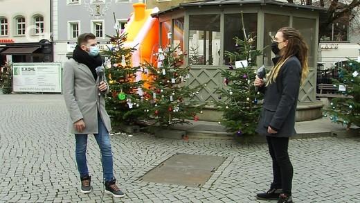 Oberpfalzer Heimat Vorbericht Werkstattladen Jura Werkstatt Oberpfalz Tv