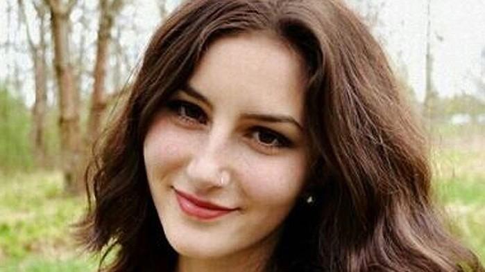 Studentin vor drei Wochen verschwunden : Vermisste Malina wohl tot in der