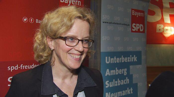 Bayern SPD beendet Suche nach Landeschef