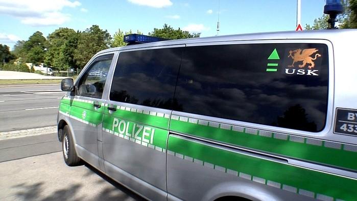 Amberg: Durchsuchungsaktion gegen Drogenhandel