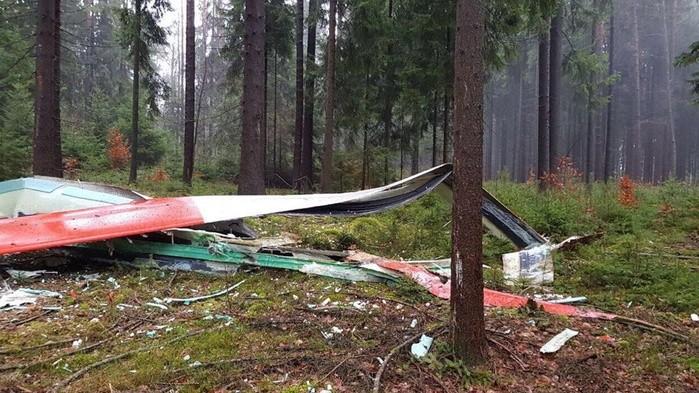 Sturmtief Burglind wütete im Landkreis Augsburg