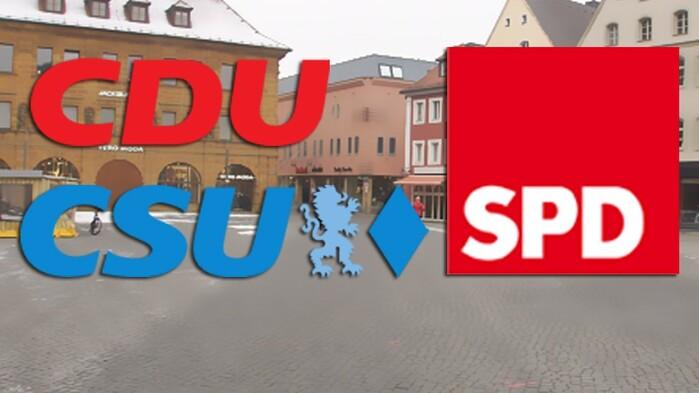 Merkel: Gemeinsame Arbeit mit der SPD soll bald beginnen