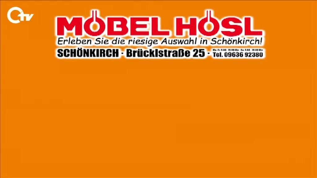 Mobel Hosl Schonkirch Oberpfalz Tv