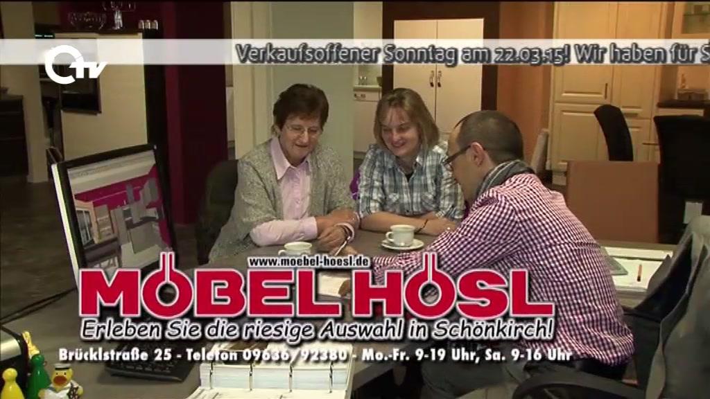 Mobel Hosl Oberpfalz Tv