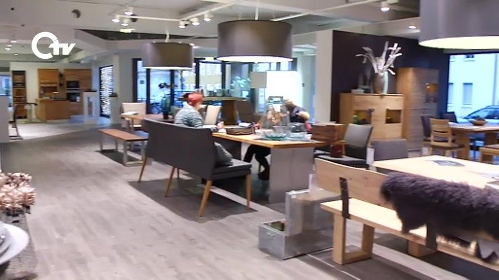 Möbel Ostler regionalität und tradition im familienunternehmen oberpfalz tv