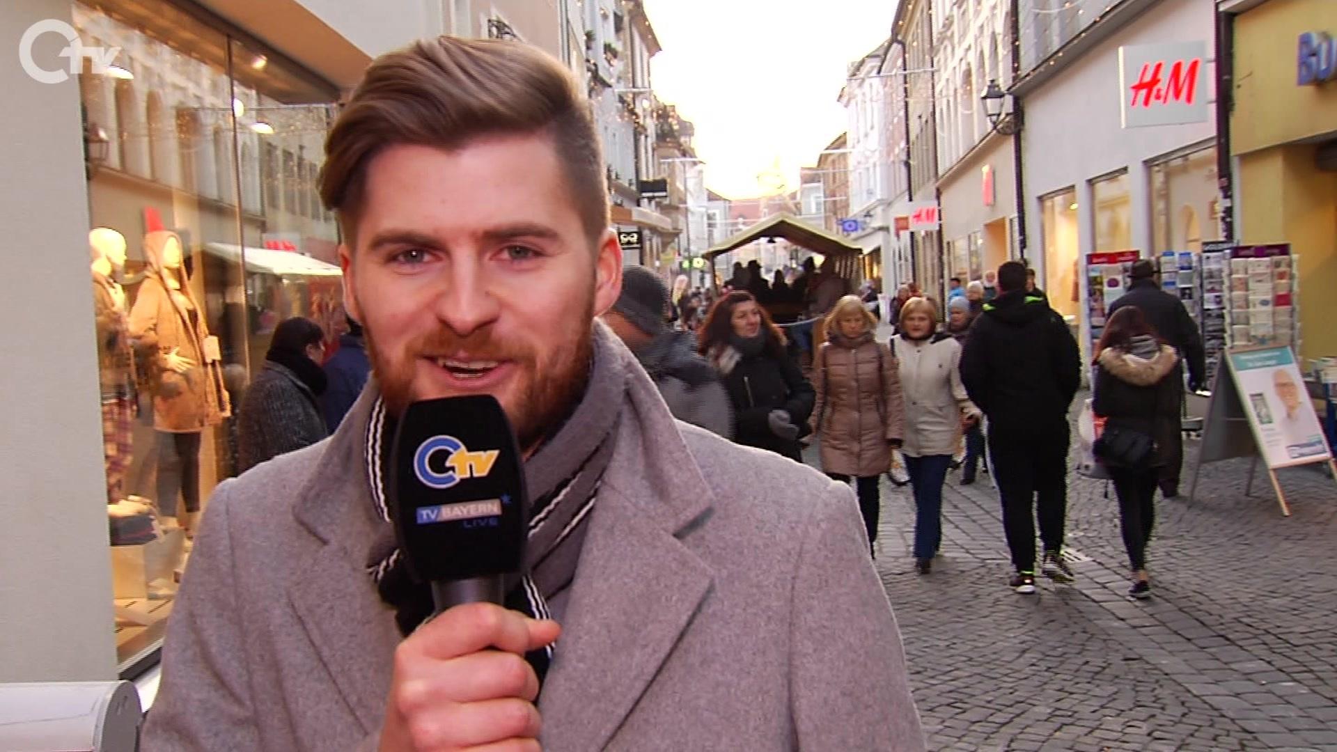 Die schönsten Weihnachtsgeschenke aller Zeiten   Oberpfalz TV